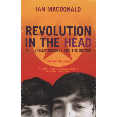 Ian Macdonald - Beatles - Revolution In The Head
