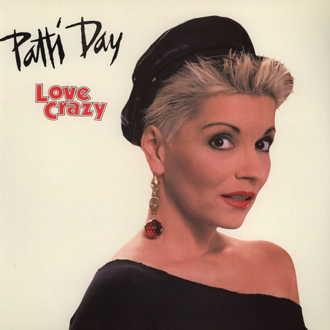 Patti Day - Love Crazy