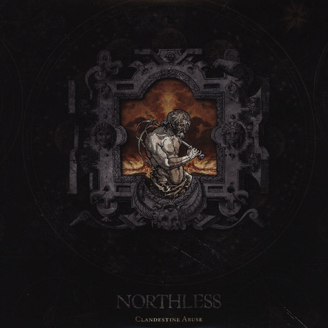 Northless - Clandestine Abuse