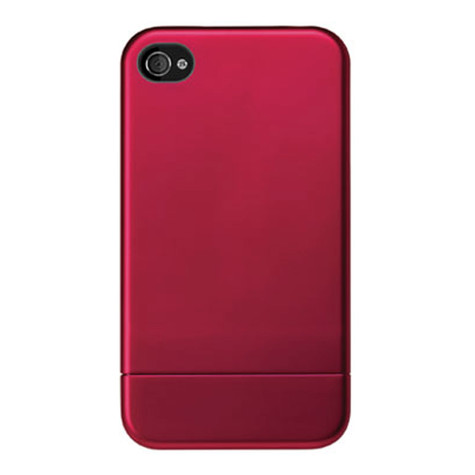 Incase - IPhone 4 Metallic Slider Case