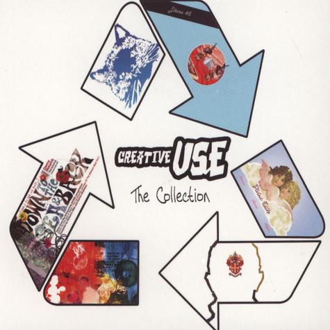 Creative Use - The Collection