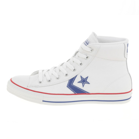 Converse - Star Player EV Mid Leather