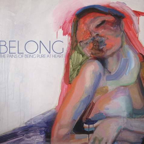 Pains Of Being Pure At Heart - Belong