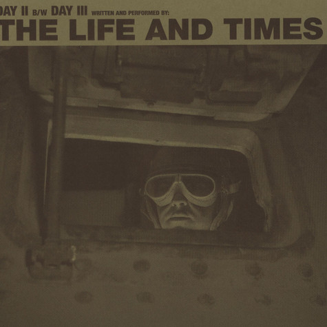 Life And Times - Day II