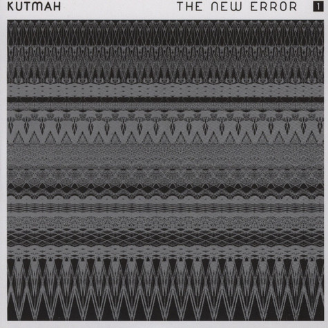 Kutmah - The New Error Volume 1