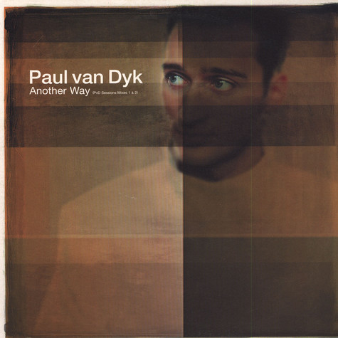 Paul van Dyk - Another Way PvD Sessions Mixes 1 & 2