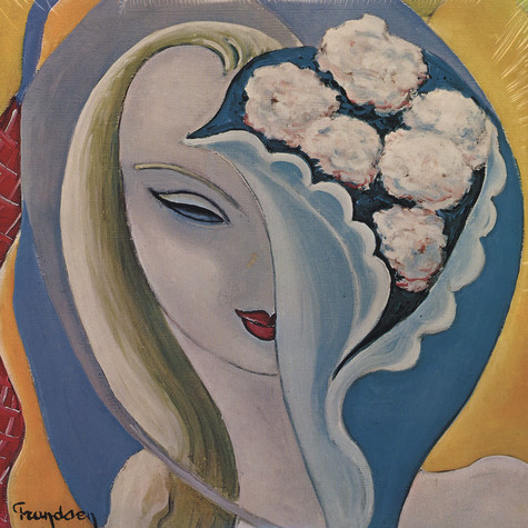 Derek & The Dominos - Layla And Other Assorted Love