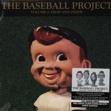 Baseball Project, The - Volume 2: High and Inside