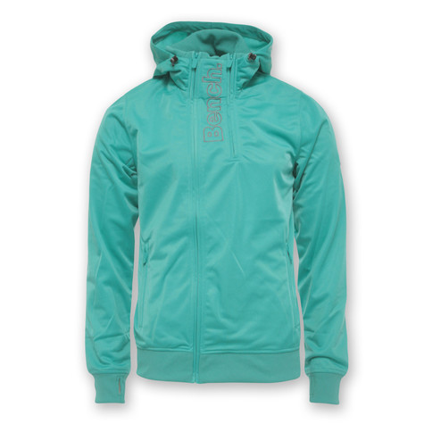 Bench - Available Zip Thru Hooded Jacket