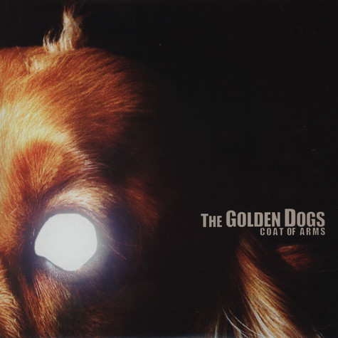 Golden Dogs - Coat Of Arms