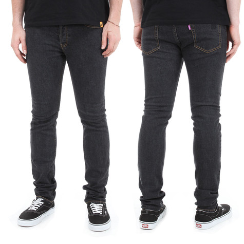Mishka - Boris Skinny-Leg Denim Pants