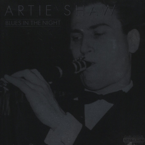 Artie Shaw - An Hour With Artie Shaw