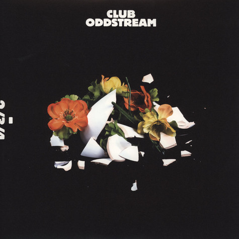 V.A. - Club Oddstream