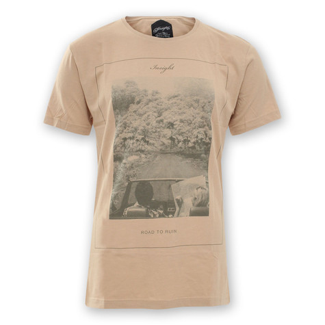 Insight - Road To Ruin T-Shirt