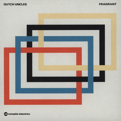 Dutch Uncles - Fragrant