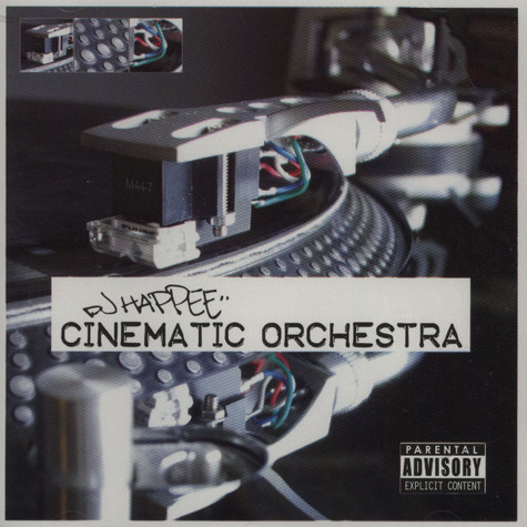 DJ Happee - Cinematic Orchestra