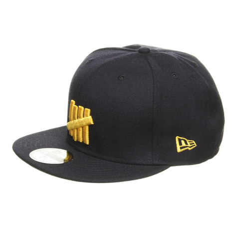 Undefeated - Five Strikes New Era Cap