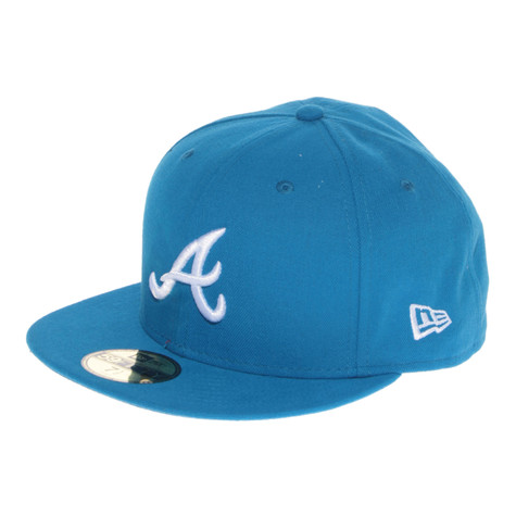 New Era - Atlanta Braves League MLB Basic Cap