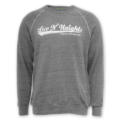 Ubiquity - Luv N Haight Sweater
