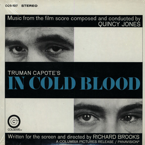 Quincy Jones - In Cold Blood
