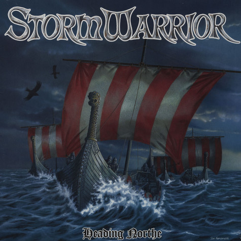 Stormwarrior - Heading Northe