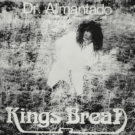 Dr. Alimantado - King's Bread