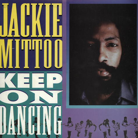 Jackie Mittoo - Keep On Dancing