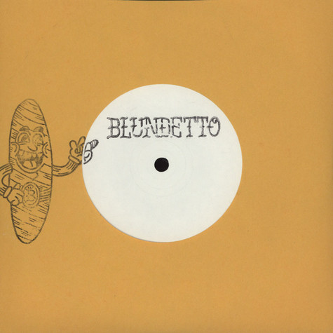 Blundetto - Mustang