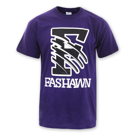 Fashawn - Capital F T-Shirt