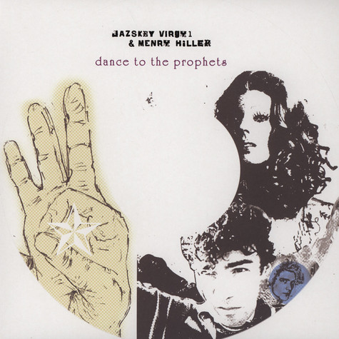Jaszke Virgyl & Menry Hiller - Dance To The Prophets