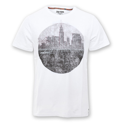 Zoo York - Drafted T-Shirt