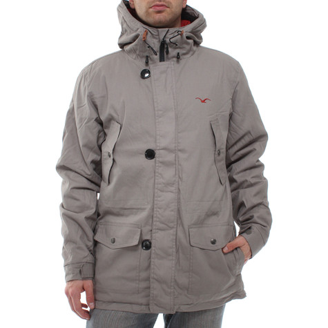 Cleptomanicx - Doppla Coat 2.0 Winter Jacket