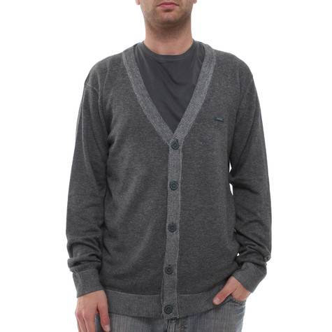 Iriedaily - Irie Patch Cardigan