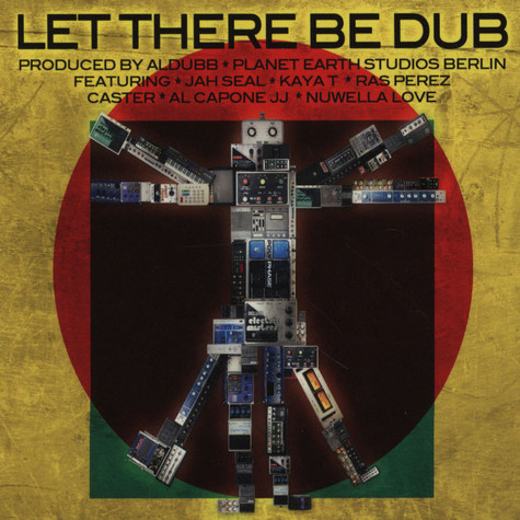 Aldubb - Let There Be Dub