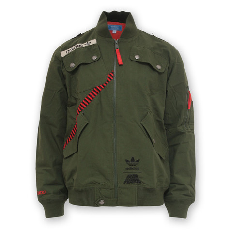 adidas x Star Wars - SW S Flight Jacket