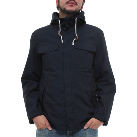 Ben Sherman - LS Hooded Jacket