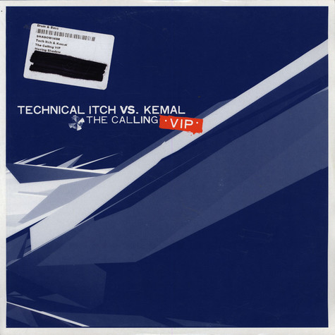 Technical Itch vs. Kemal - The Calling VIP