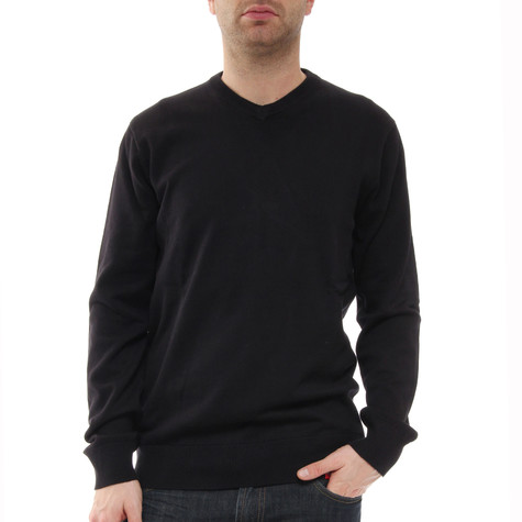 Dickies - Shafter V-Neck Knit Sweater