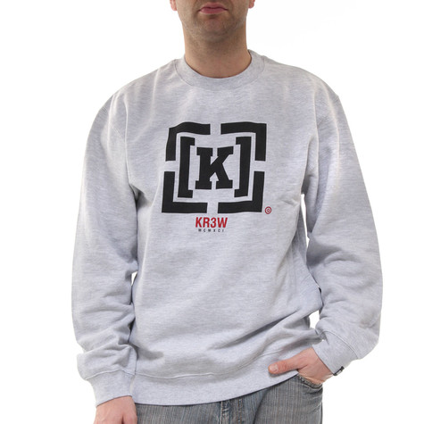 KR3W - Bracket 2 Crew Neck Sweater