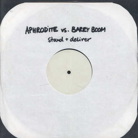 Aphrodite Vs. Barry Boom - Stand And Deliver