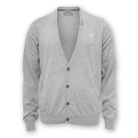 LRG - Core Collection Cardigan