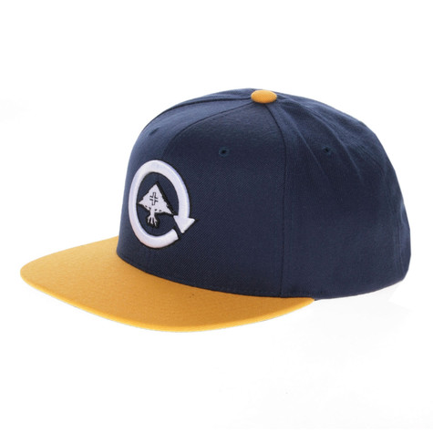 LRG - Core Collection Starter Snapback Hat
