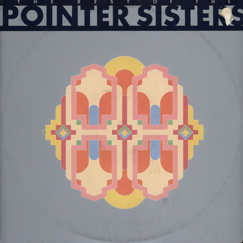 Pointer Sisters, The - The Best Of The Pointer Sisters