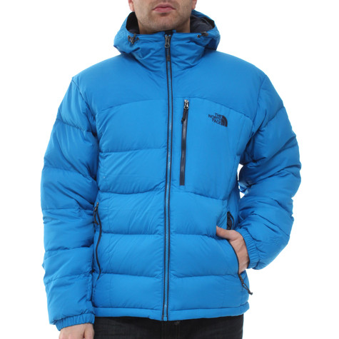 The North Face - Argento Hooded Jacket