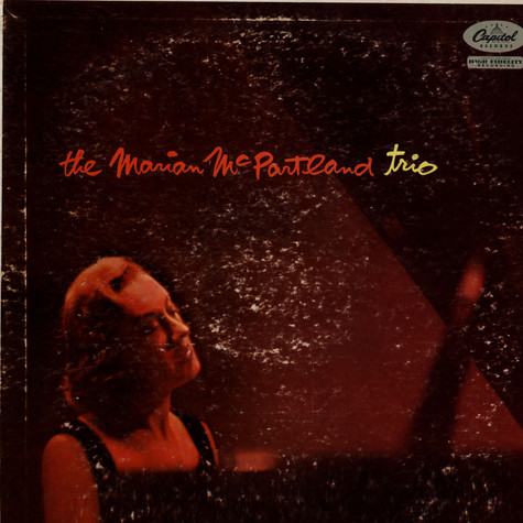 Marian McPartland Trio, The - The Marian McPartland Trio