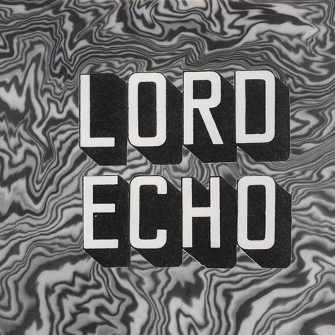 Lord Echo - Melodies Sampler