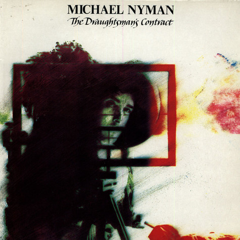 Michael Nyman - OST The Draughtsman's Contract