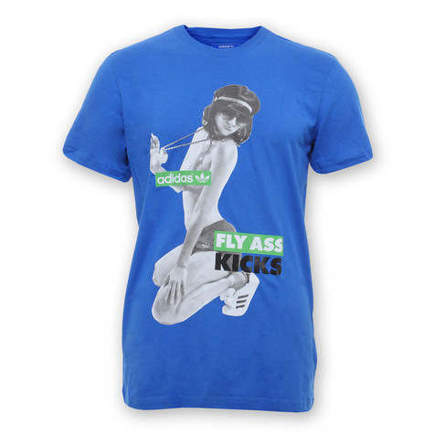 adidas - Girls T-Shirt