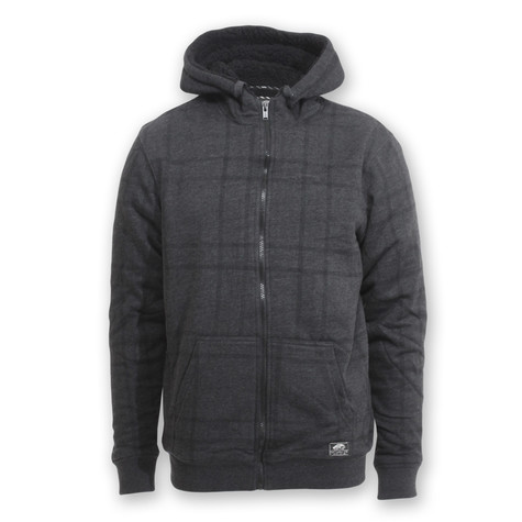 Vans - Swindle Zip-Up Hoodie