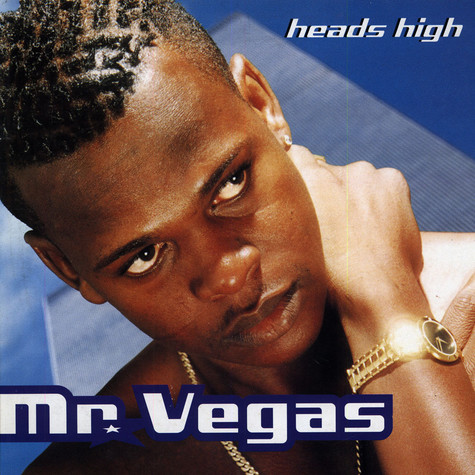 Mr. Vegas - Heads High